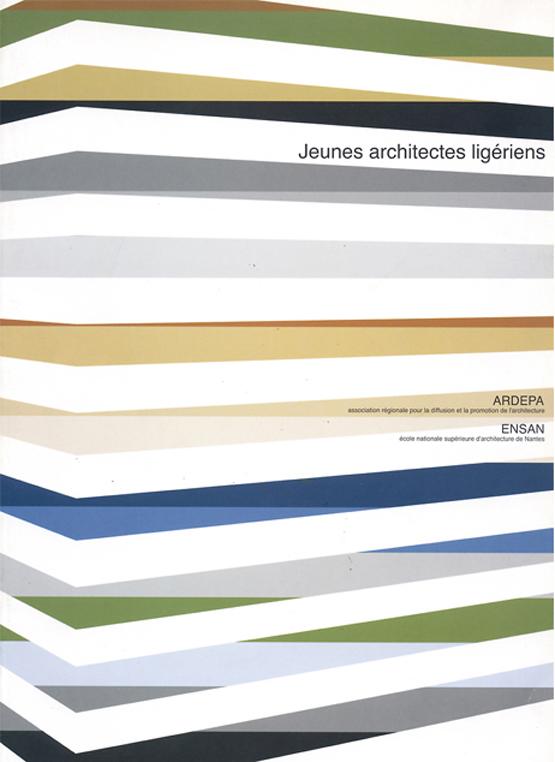 jeunes architectes et paysagistes ligériens catalogue
