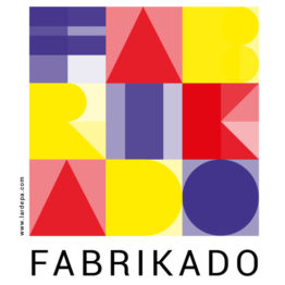 logo fabrikado association diffusion promotion architecture outil pedagogique
