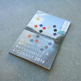 catalogue jeunes architectes et paysagistes ligériens catalogue