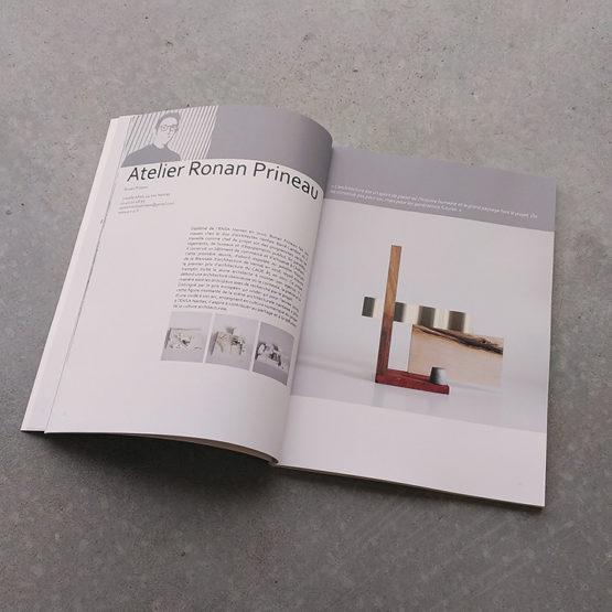 ardepa catalogue des jeunes architectes et paysagistes ligériens 2020 - 1