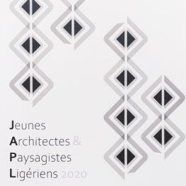 ardepa catalogue des jeunes architectes et paysagistes ligériens 2020 - 2